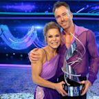 Dancing On Ice: Who are the previous winners?