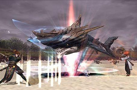 Massively Exclusive: An in-depth look at Final Fantasy XI's new jobs