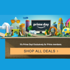 Prime Down: Amazon's sale day turns into fail day