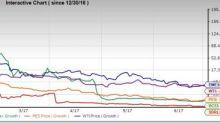 5 Energy Stocks to Turn It Around in Q3