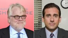Philip Seymour Hoffman Turned Down 'The Office' When Offered Michael Scott Role