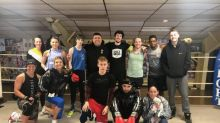 Dartmouth boxing club sending 5 fighters to national championships