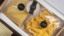Restaurantes apostam no delivery de kits de pratos semiprontos