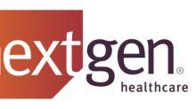 NextGen Healthcare Announces CEO Transition