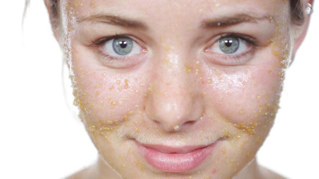 Очень сухая кожа лица что делать отзывы