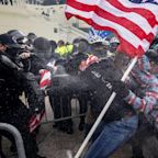 Far-right police officers have been serving all along - the Capitol riot just pointed them out