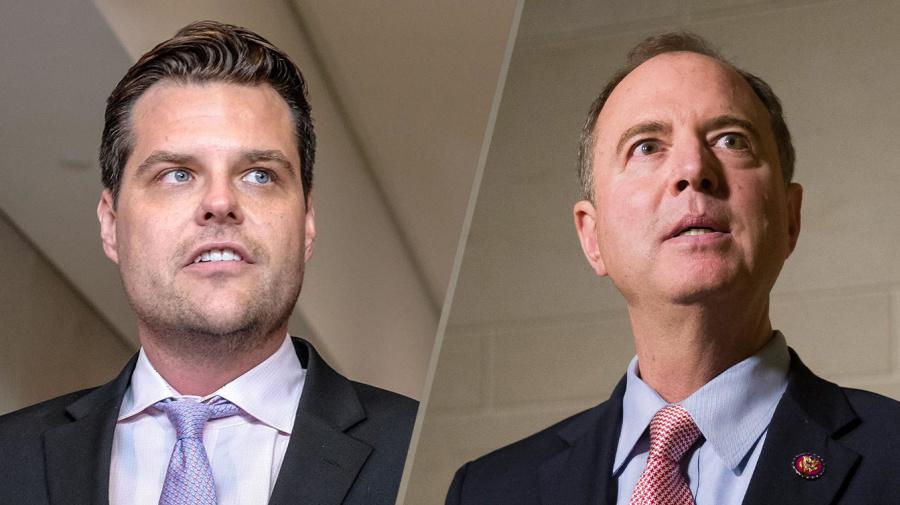 GOP lawmaker barred from closed-door testimony