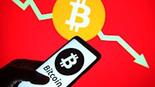 Bitcoin struggles for momentum as crypto starts week in the red