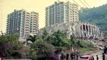 A timeline of the 1993 Highland Towers tragedy