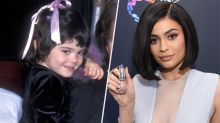 Kylie Jenner's Sexy Black Spandex at New Beau Travis Scott's Birthday Party Is the Most Low-Key of All Her Friends