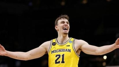 Franz Wagner witzelt vor NBA-Draft über Bruder