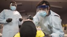 US coronavirus cases pass 4 million as infections rapidly increase