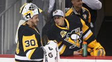 Penguins GM: Two-goalie system 'hasn't worked … as well as I thought it would'