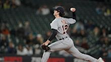 Casey Mize tosses seven-strikeout gem in 4-1 victory over the Seattle Mariners