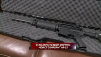 Stag Arms Modifies Rifle To Meet New Regulations