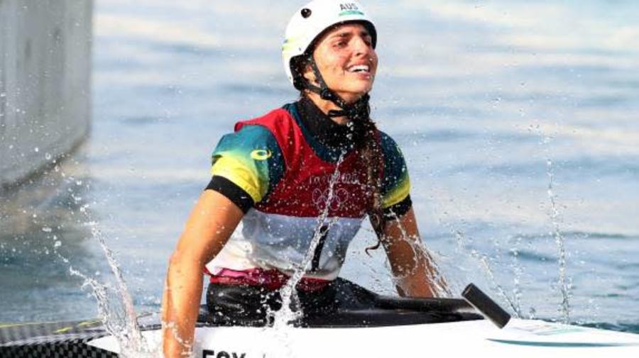 JO - Canoë-kayak (F) - Jessica Fox championne olympique en C1 aux JO de Tokyo, Marjorie Delassus 4e