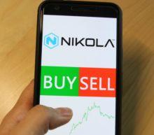 Nikola Stock Charts Say Buy, Fundamentals Say Sell