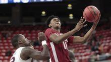 Alabama basketball end-of-season reviews: Joshua Primo