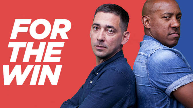 For The Win: Colin Murray and Dion Dublin are joined by Alan Pardew to preview the weekend's Premier League football