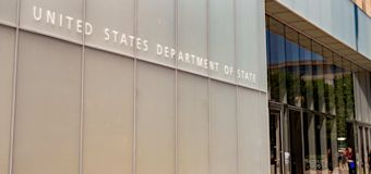 'This incident will be investigated': State Dept.