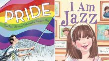 17 LGBTQ-Friendly Books To Read To Your Kid In Honor Of Pride