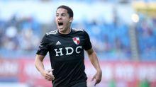 Ídolo no Busan I Park, Rômulo espera boa sequência da equipe na K-League