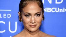 Happy Birthday, J. Lo! Here's to Her Past Product Lines