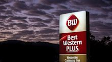 'Total devastation:' Best Western CEO on coronavirus impact