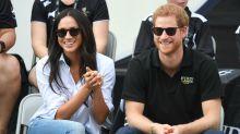 El Príncipe Harry y Meghan, ¡retrasan su compromiso!