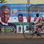 Nigerian president, ruling party hold emergency meeting over election delay
