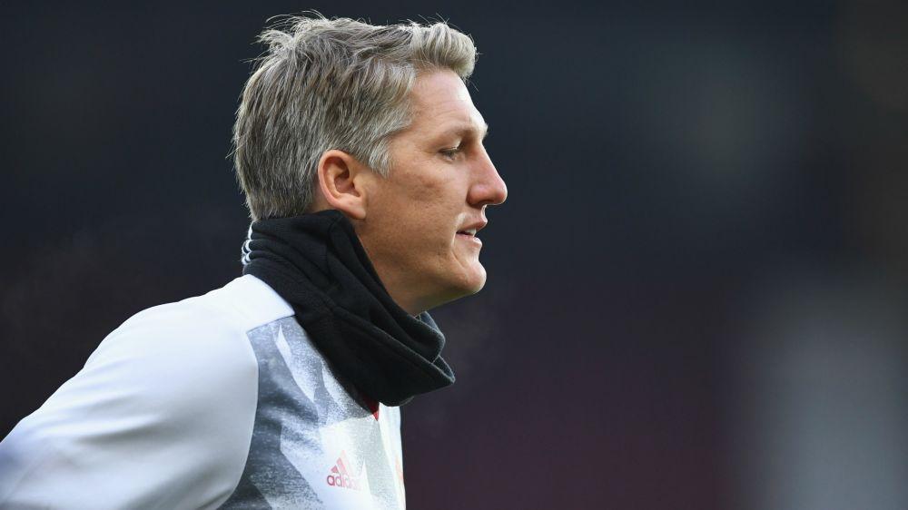 Bastian Schweinsteiger se marcha a la MLS
