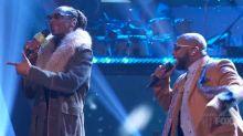 Snoop Dogg and Boyz II Men team up for a 'Ghetto' Christmas