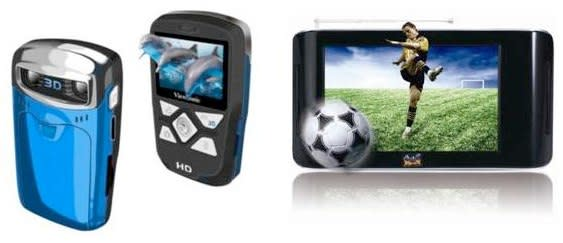 ViewSonic doing 3D like crazy at IFA, plans to debut 3D camera, camcorder, photo frame, and portable TV