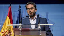 Màxim Huerta sigue intentando reflotar su carrera en televisión tras el agujero político de su dimisión