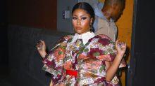 Nicki Minaj enceinte : ses photos incroyables
