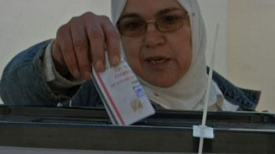 Violent Clashes on First Day of Egypt Vote