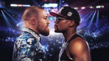 Dana White: McGregor-Mayweather isn't the best thing for my business