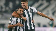 Caio Alexandre celebra vitória do Botafogo, mas ressalta: 'Ainda tem muito trabalho pela frente'