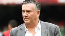 'Misconstrued': Eddie McGuire hits out after Nathan Buckley breach