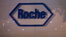 Roche says $4.3 billion Spark offer still on track for June completion