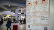 Vier Menschen in Deutschland mit neuartigem Coronavirus aus China infiziert
