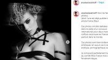 Miss Franche-Comté privée de son écharpe à cause de photos dénudées