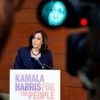 Democratic Senator Kamala Harris jumps into 2020 White House race