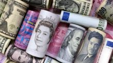Forex – Dollar Extends Losses as Fed Says Rates Near Neutral