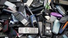 25 Euro Handypfand: Grüne machen Vorschläge gegen Elektroschrott