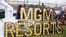 MGM Resorts-led consortium named as lead bidder for Osaka casino project