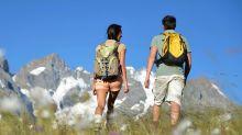 Partir à la montagne en été, le meilleur des anti-stress