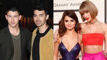 Selena Gomez calls out Nick Jonas for bad double date with Taylor Swift and Joe Jonas