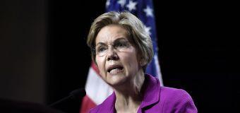 Warren's honeymoon may be coming to an end