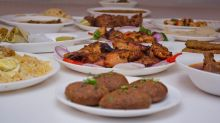 Tax-evading Indian restaurant owner jailed after taxmen 'ordered curries'
